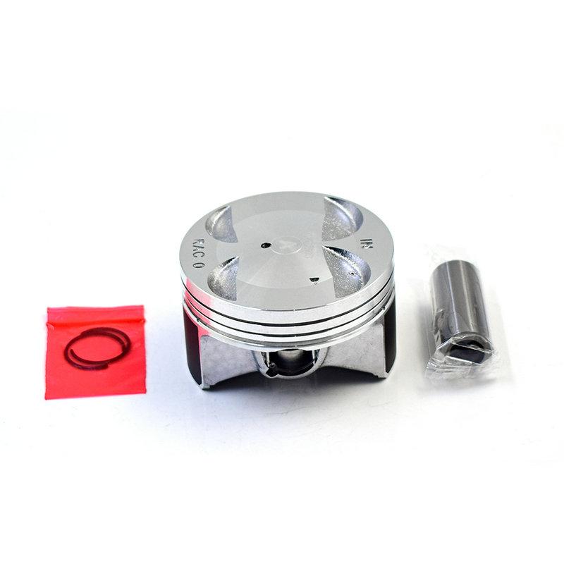 Honda 2.0 (CM4) T07040006