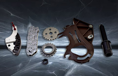 Engine Timing Chain Kit