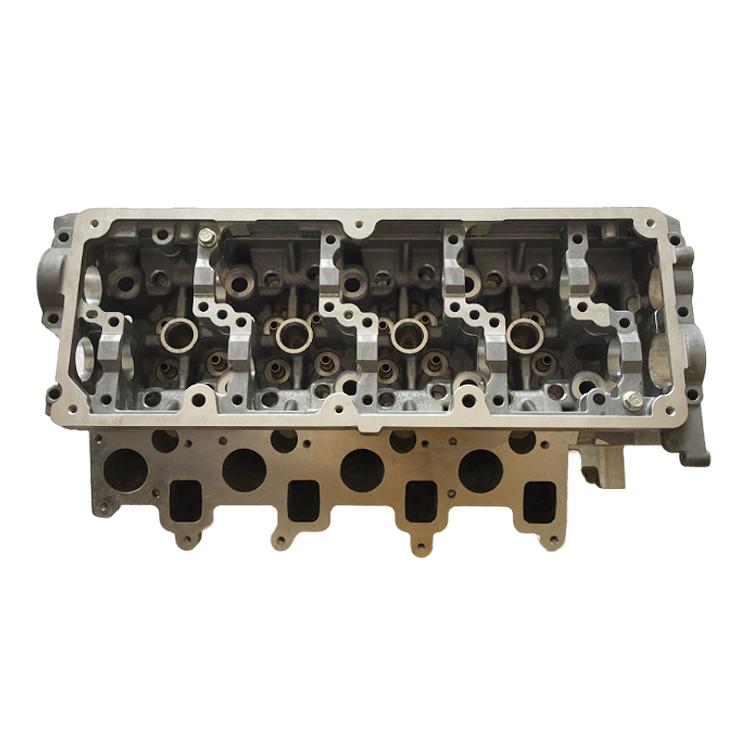 03L103351F/H/P/M Cylinder Head For VW AMAROK 2.0TDI