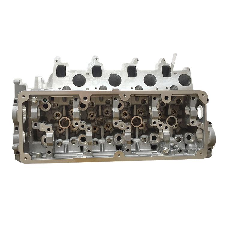03L103351C/G/N Cylinder Head For VW AMAROK 2.0TDI