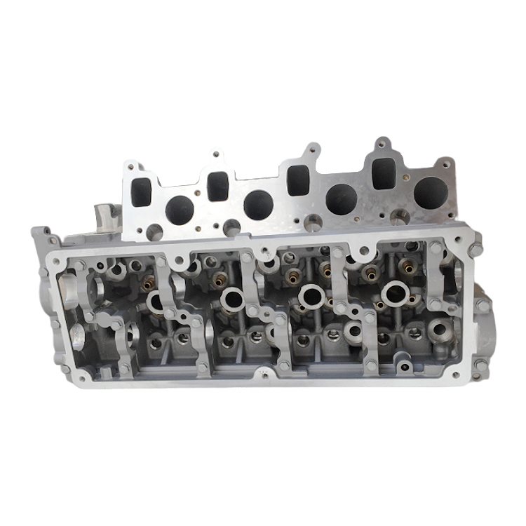 03L103351K/E 03L103265BX Cylinder Head For VW 2.0TDI