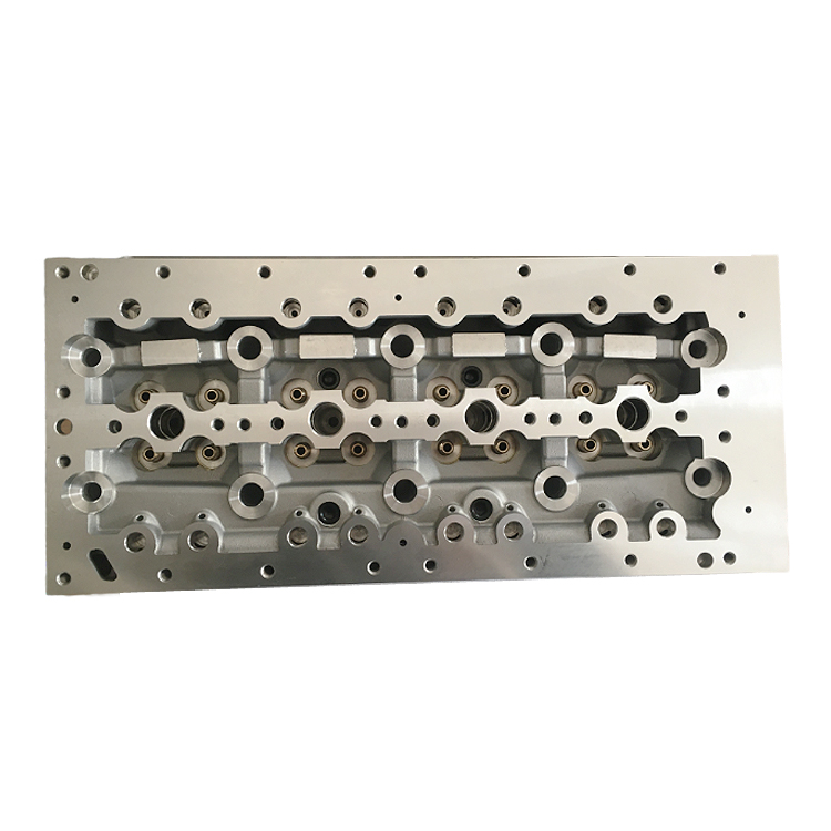 71752505 71771718 504049268 Cylinder Head for FIAT Ducato