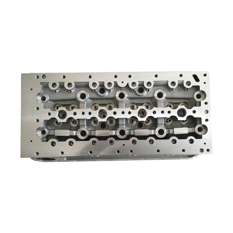 71796192 504378073 5801485124 Cylinder Head for FIAT Ducato