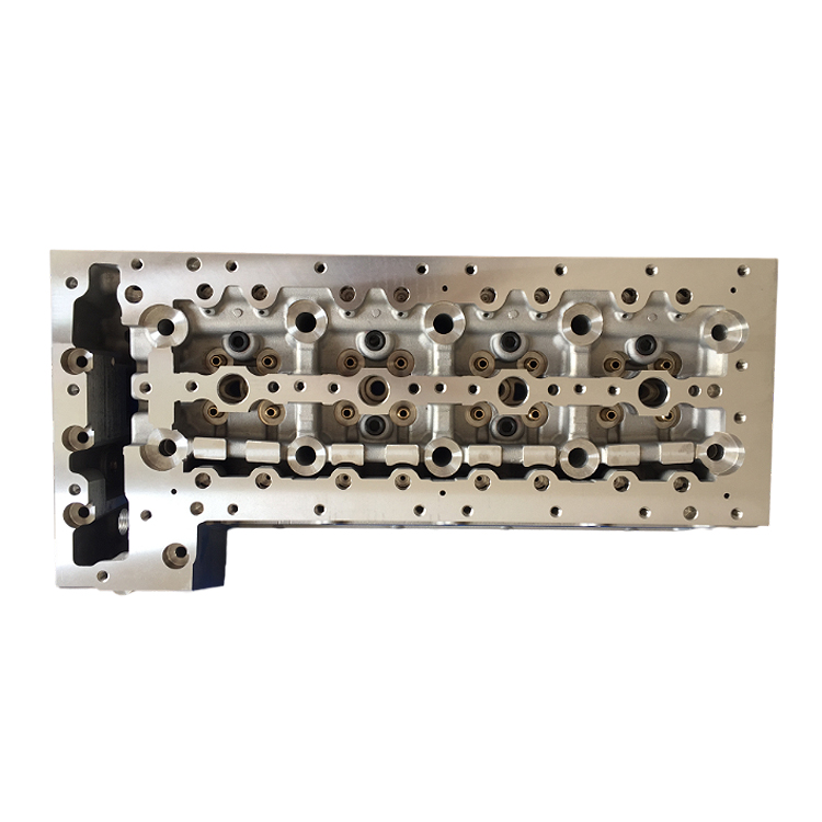 504278047 Cylinder Head For Ducato/Ducato CNG 3.0 JTD